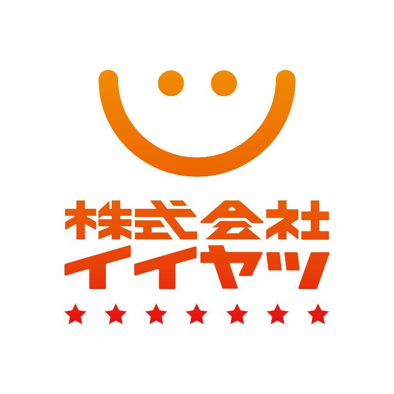 株式会社イイヤツのロゴデザイン