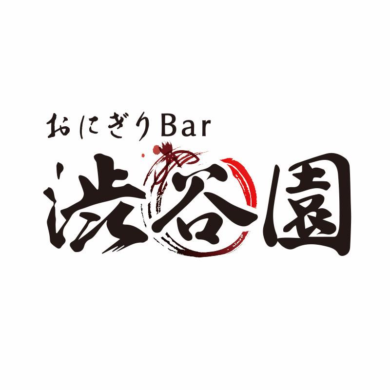 渋谷園のロゴデザイン