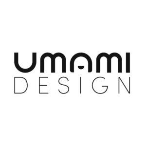 UMAMIデザインのロゴ